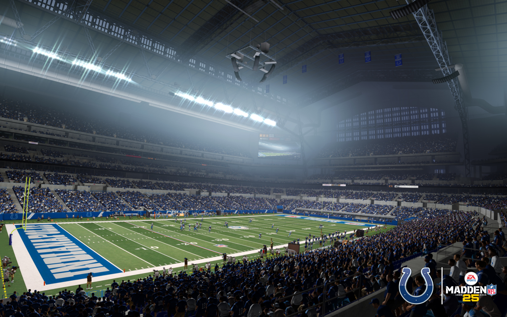 Download Madden NFL Wallpapers and Facebook Covers 1920x1200