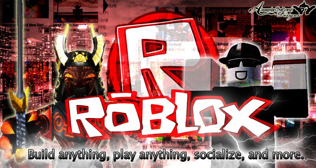 ROBLOX Propaganda Thumbnail [REQUESTED] by BCMmultimedia 1024x546
