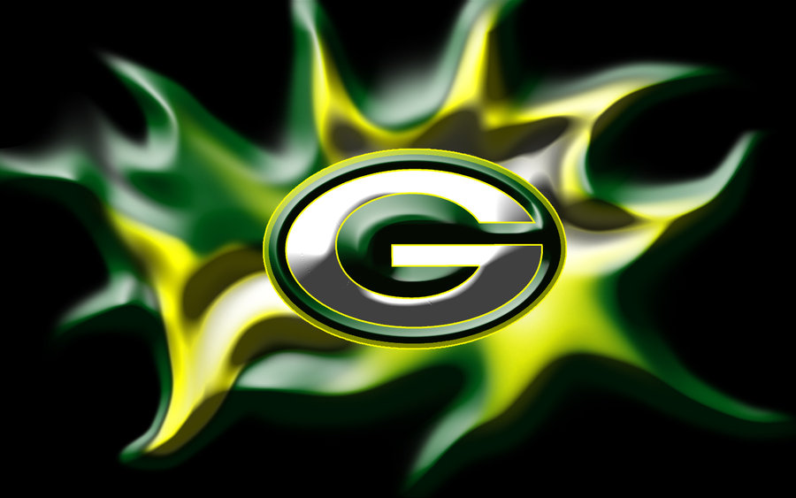 Green Bay Packers by BlueHedgedarkAttack 900x563