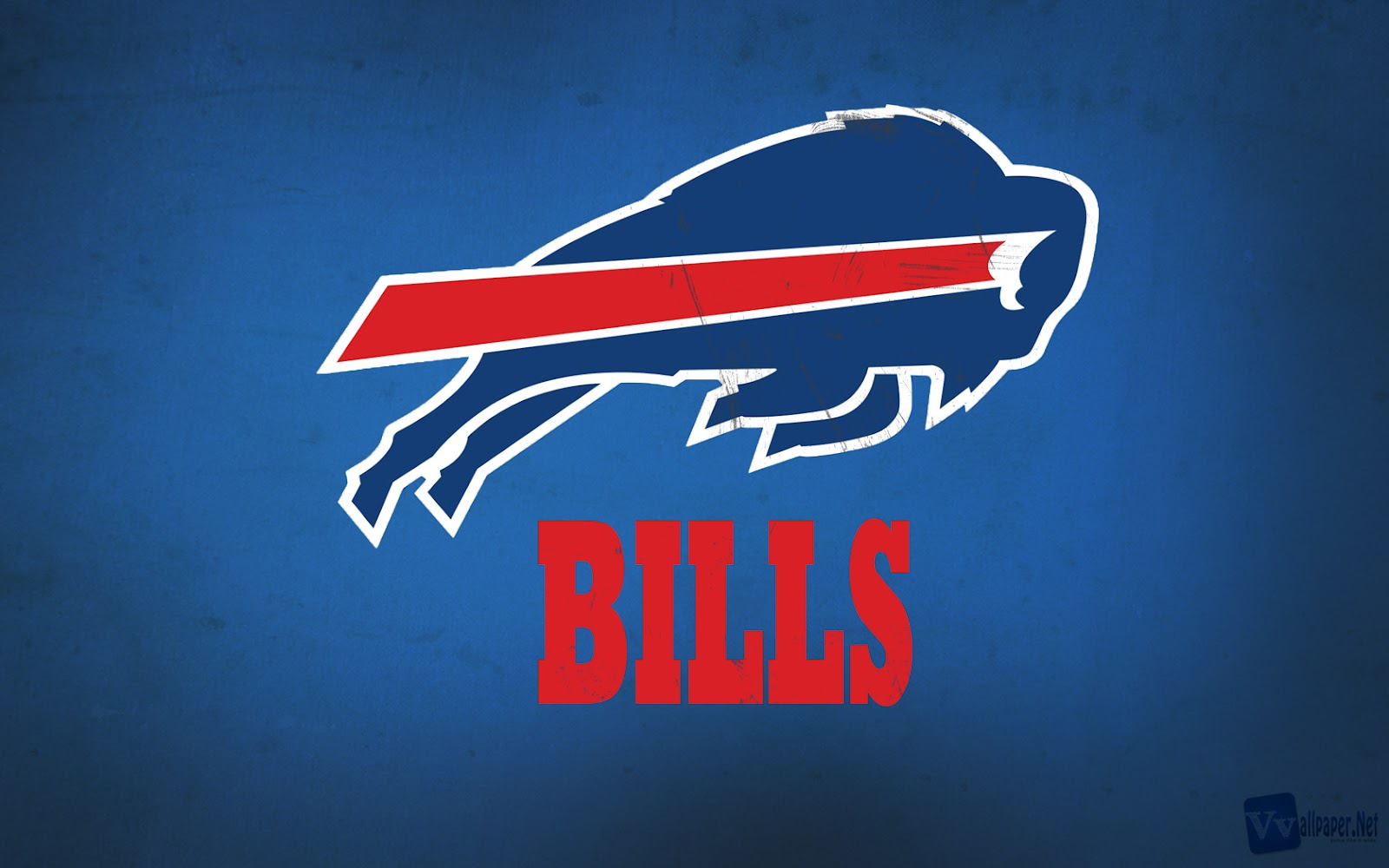 Bills Buffalo Bills Logo Design Desktop Wallpaper VvallapperNetjpg 1600x1000