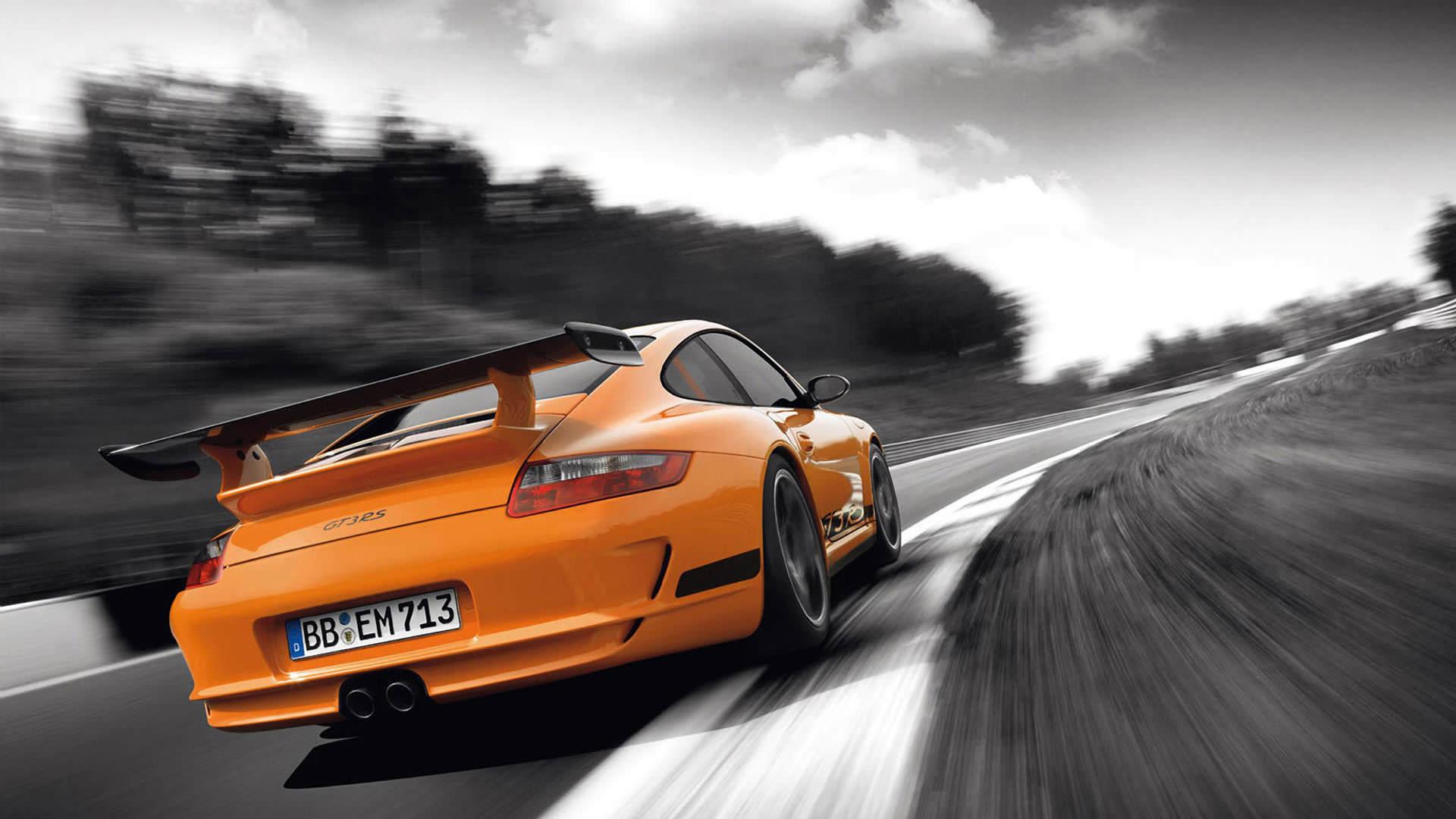 Porsche Yeni Sper HD Resimleri Hd Wallpapers 1920x1080
