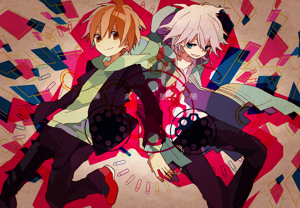 Komaeda Nagito Wallpaper   Zerochan Anime Image Board 1035x718