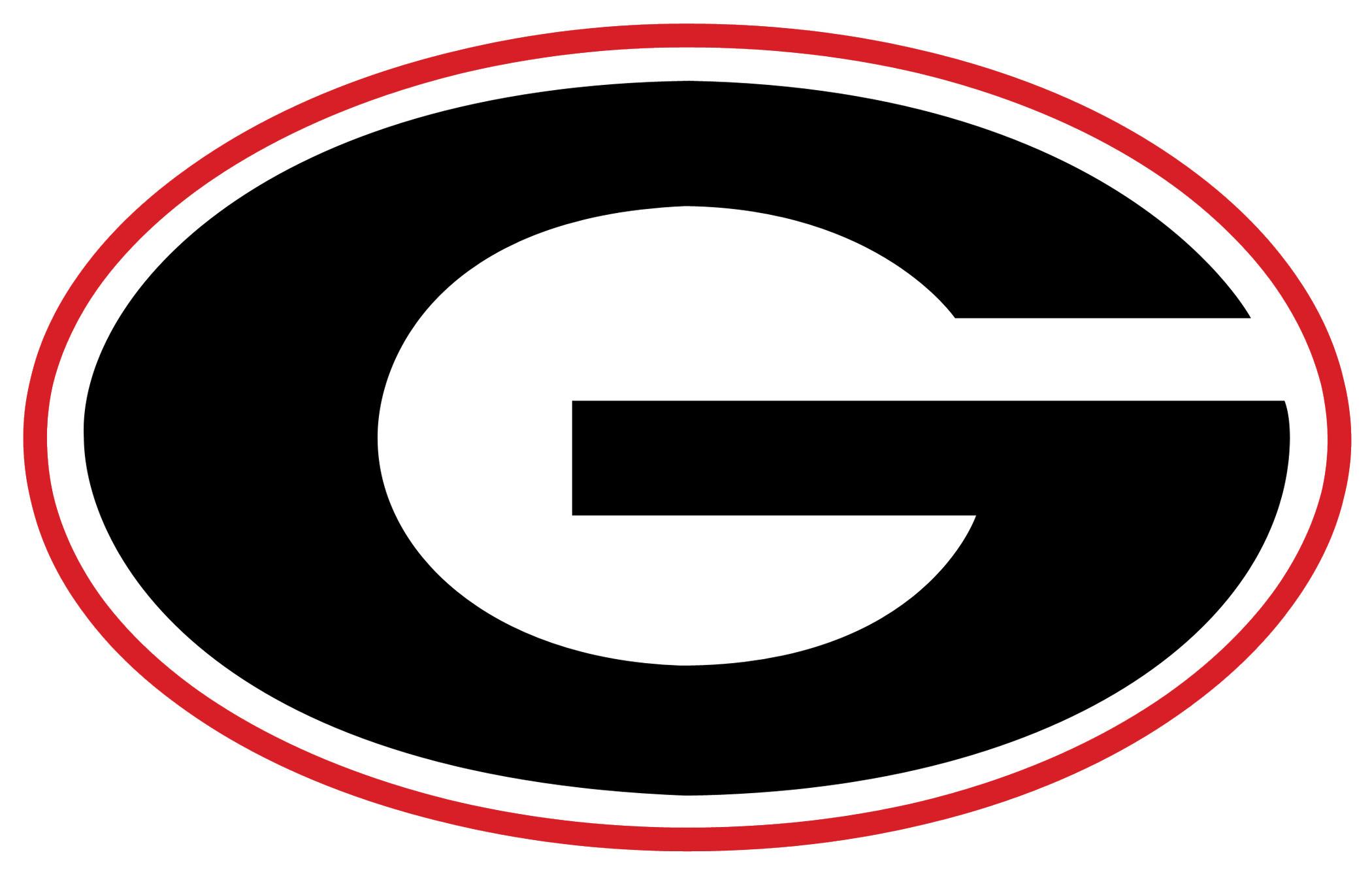 university of georgia logo stencil love this uga university of 2100x1344