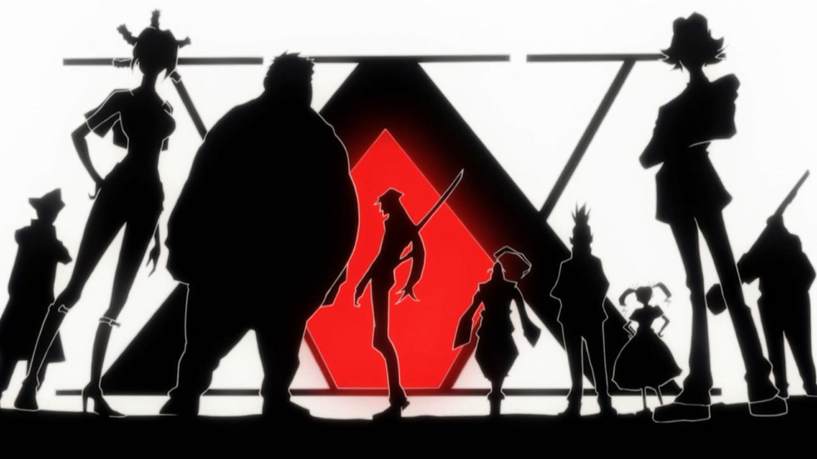 Free download Hunter X Hunter 2011 Anime HD Wallpaper ...