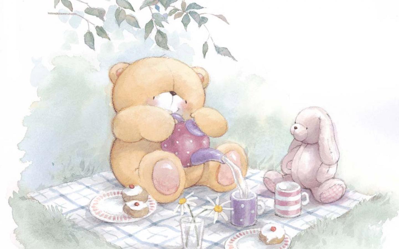 Teddy Bears Teddy Bear V amp Wallpapers 1440x900