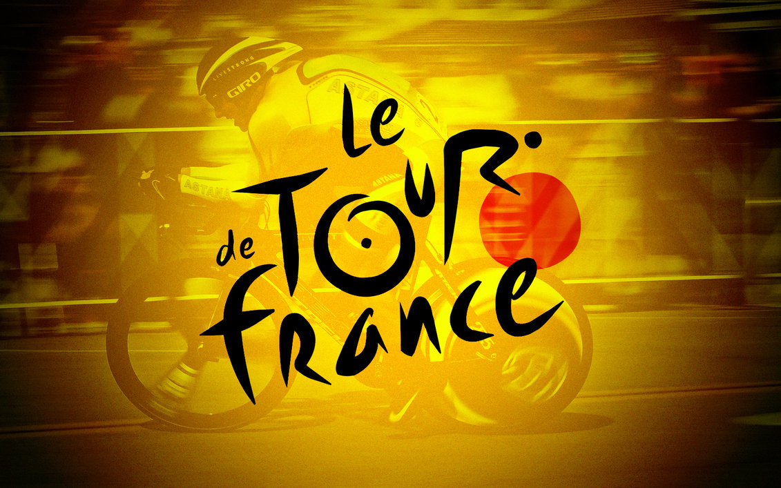 Tour de France Wallpaper by JohnnySlowhand 1131x707