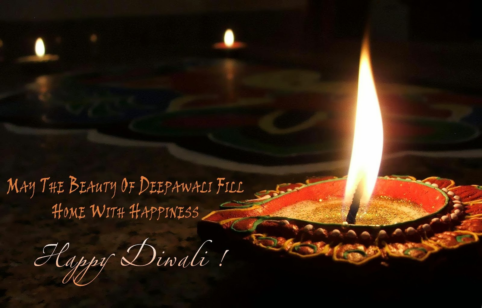 Download Deepak 2013 Photo Download for Diwali Wishes   Happy 1600x1024