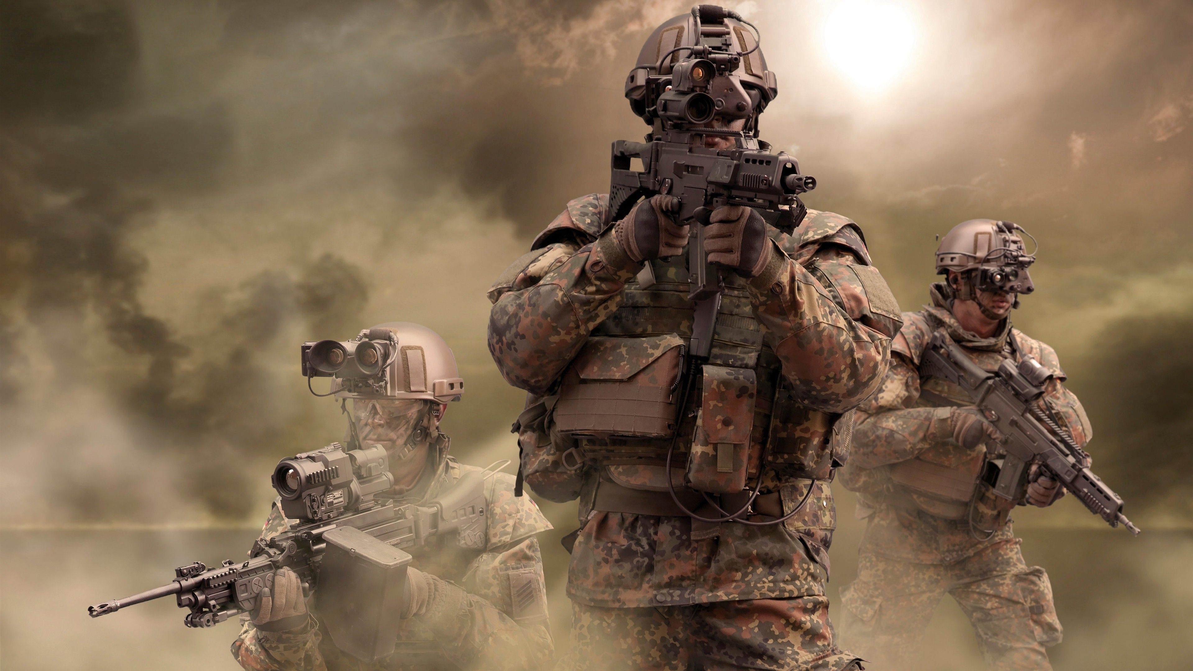 Army Wallpapers   Top Army Backgrounds   WallpaperAccess 3840x2160