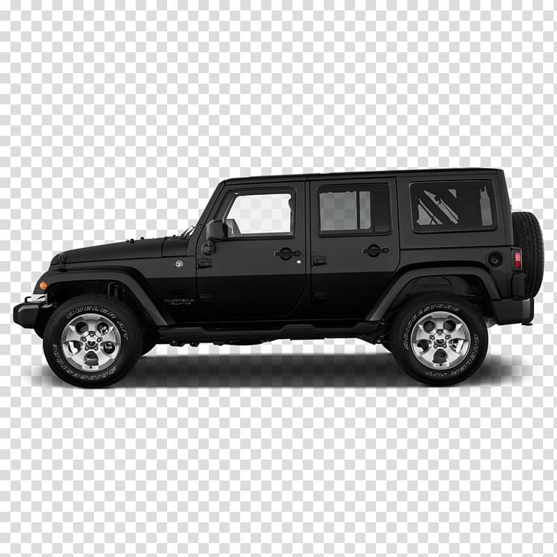Jeep jeep wrangler car transparent background PNG clipart HiClipart 800x800