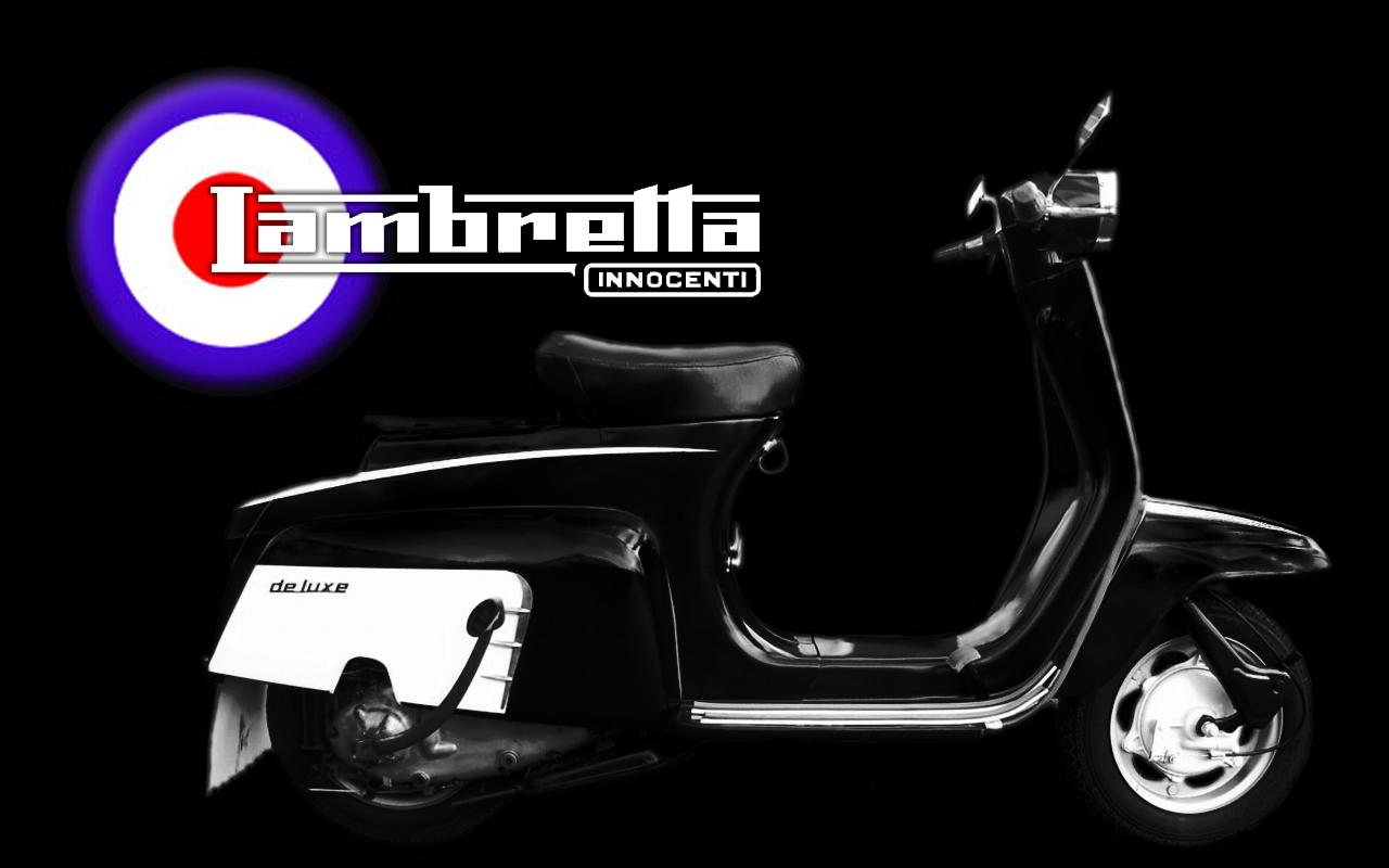 Vehicles   Lambretta Scooter Scooter Wallpaper 1280x800
