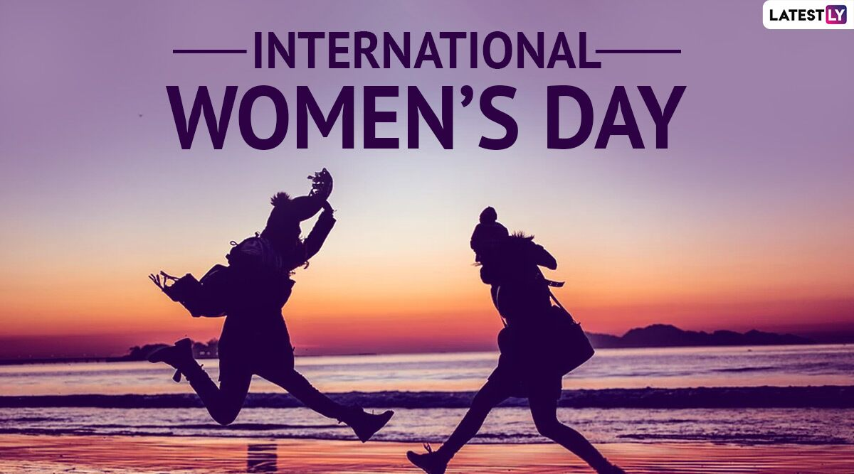 Happy International Womens Day 2020 Images and HD Wallpapers For 1200x667