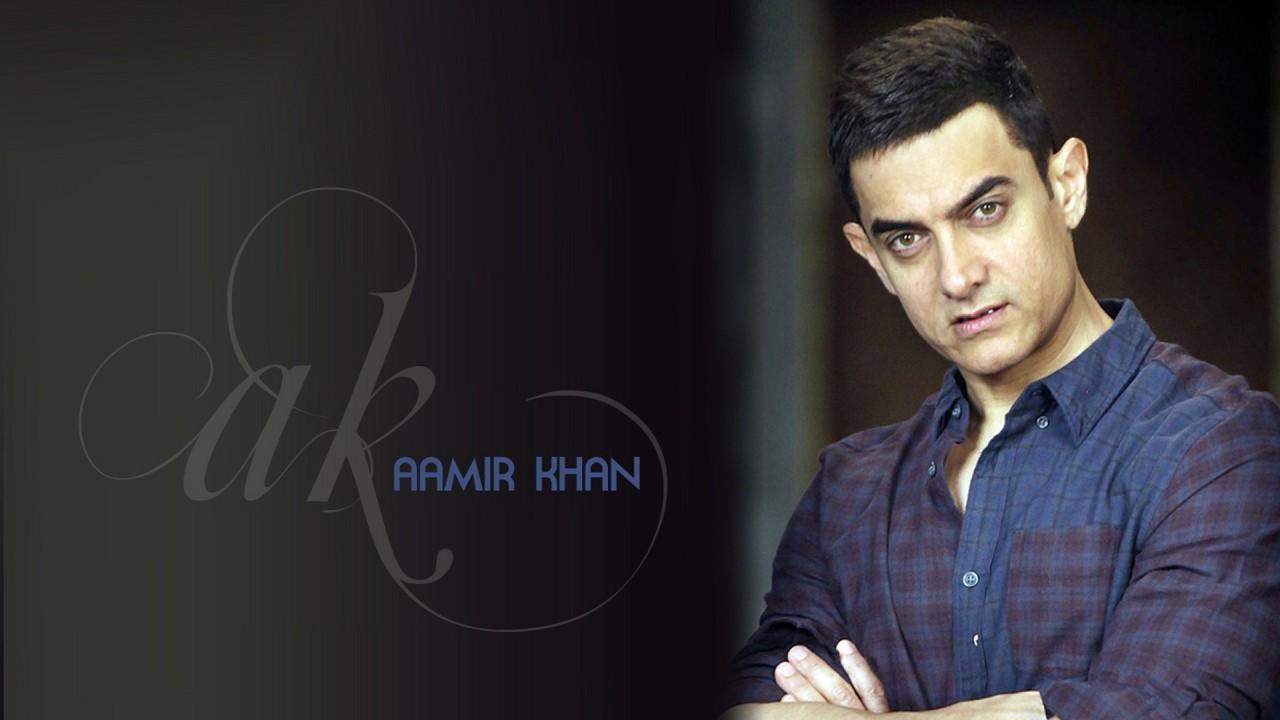Aamir Khan   Bollywood   Actors Wallpapers Download FREE MrPopat 1280x720