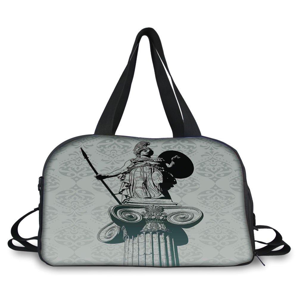Amazoncom iPrint Travel HandbagSculptures DecorStatue of 1001x1001