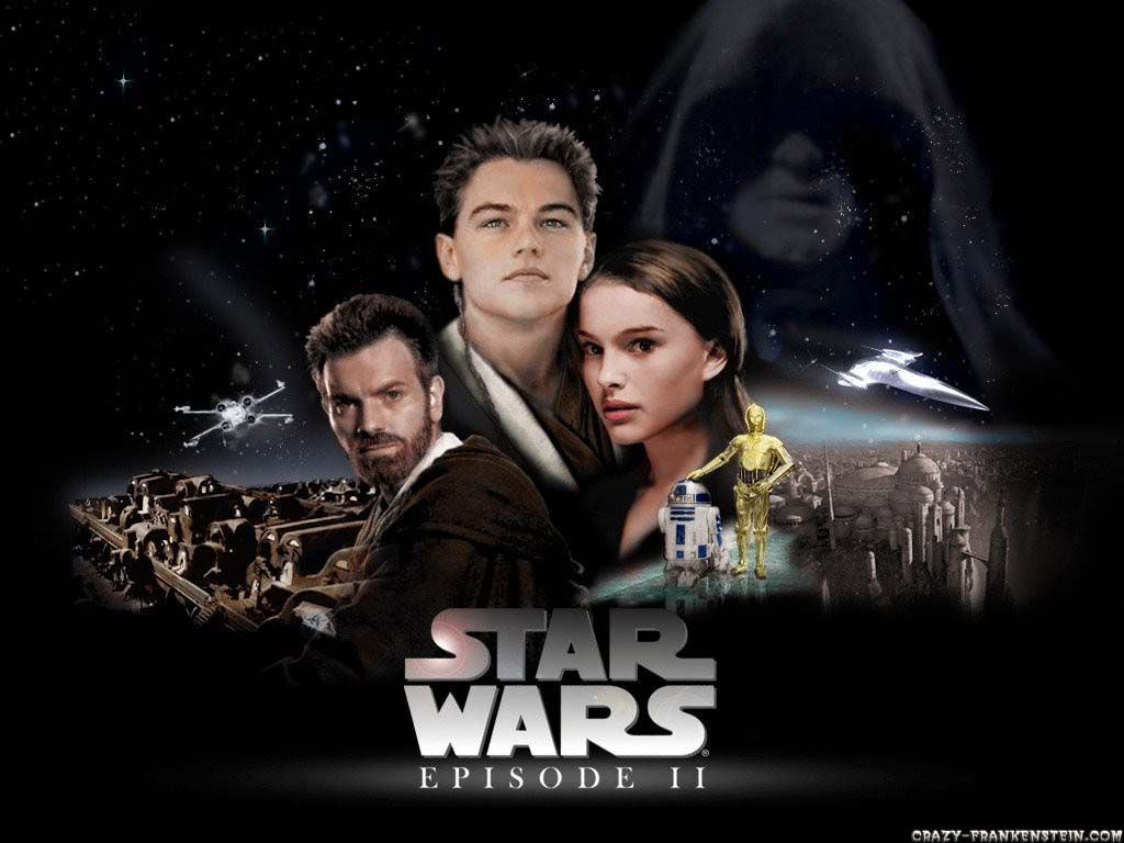 46 Star Wars Episode 3 Wallpapers On Wallpapersafari