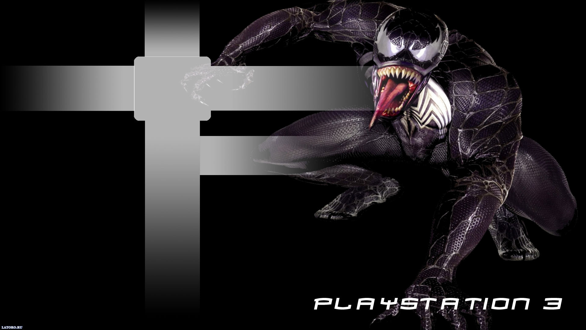 Free Download Sony Playstation 3 Desktop Wallpapers Free On