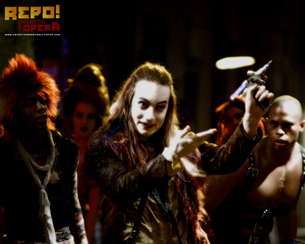 Repo The Genetic Opera Desktop Wallpapers for HD Widescreen 1280x1024