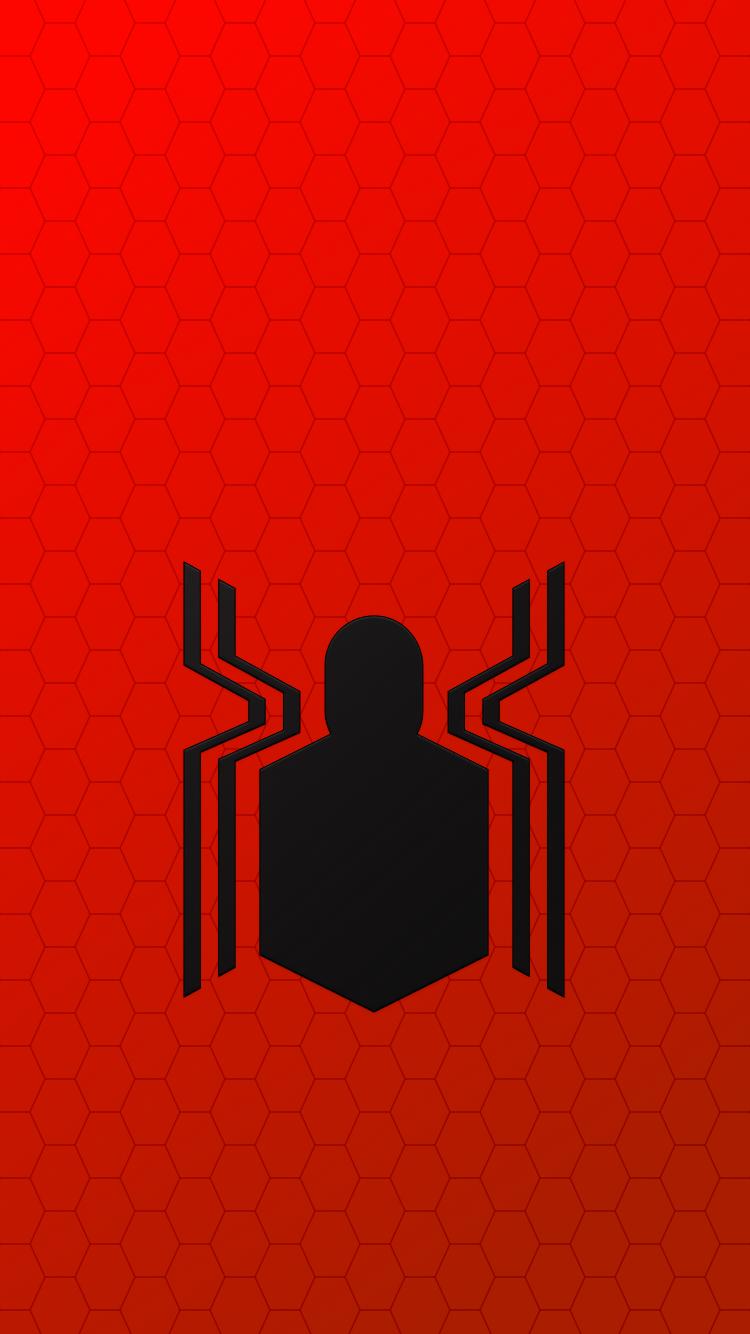 Made a Spider Man Homecoming wallpaper enjoy Marvel 750x1334