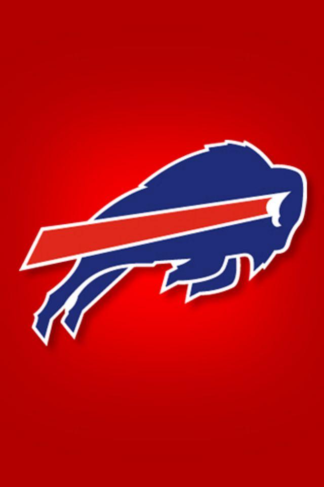 Buffalo Bills iPhone Wallpaper HD 640x960