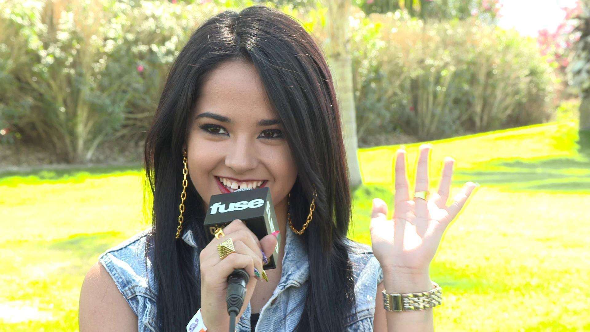 Becky G HD Images AMBWallpapers 1920x1080