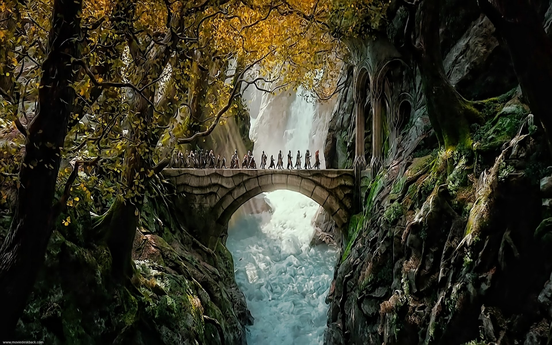 Lord Of The Rings Wallpapers HD 1920x1200