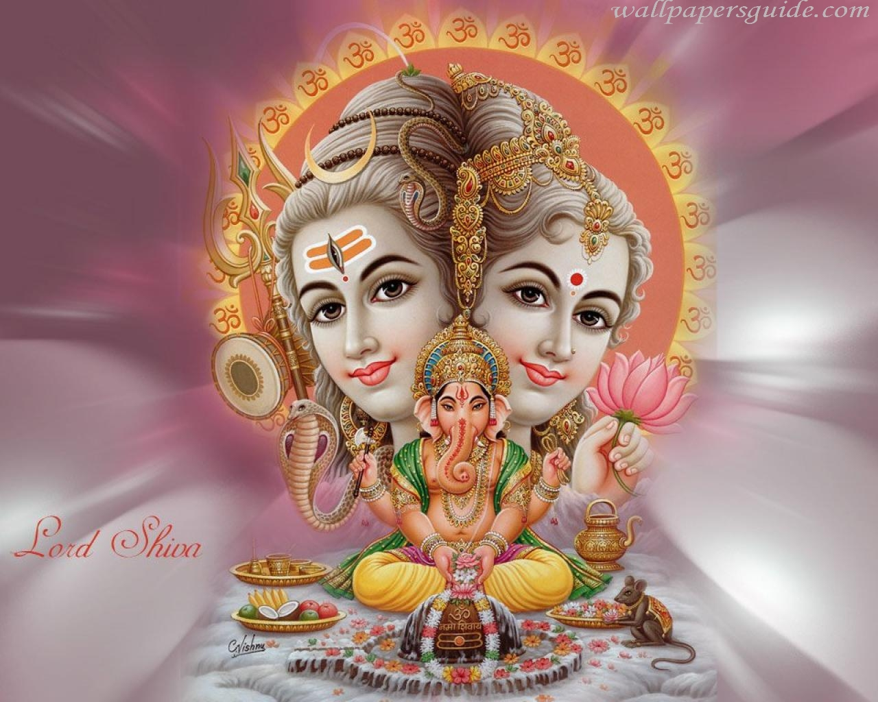 Latest Full HD Quality Desktop Wallpapers Hindu Gods HD Wallpapers 1280x1024