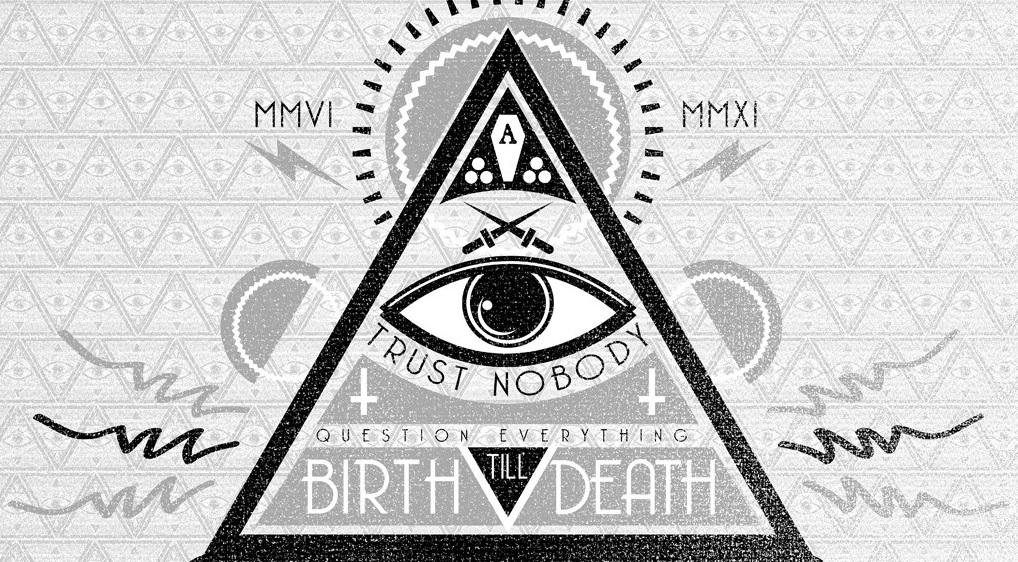 47 Illuminati Wallpapers Hd On Wallpapersafari