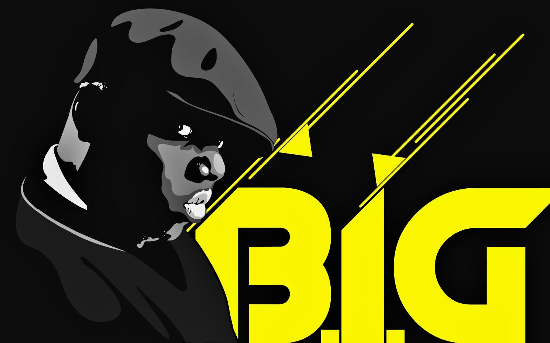 Biggie Smalls rap gangsta wallpaper 1440x900 45940 WallpaperUP 1440x900
