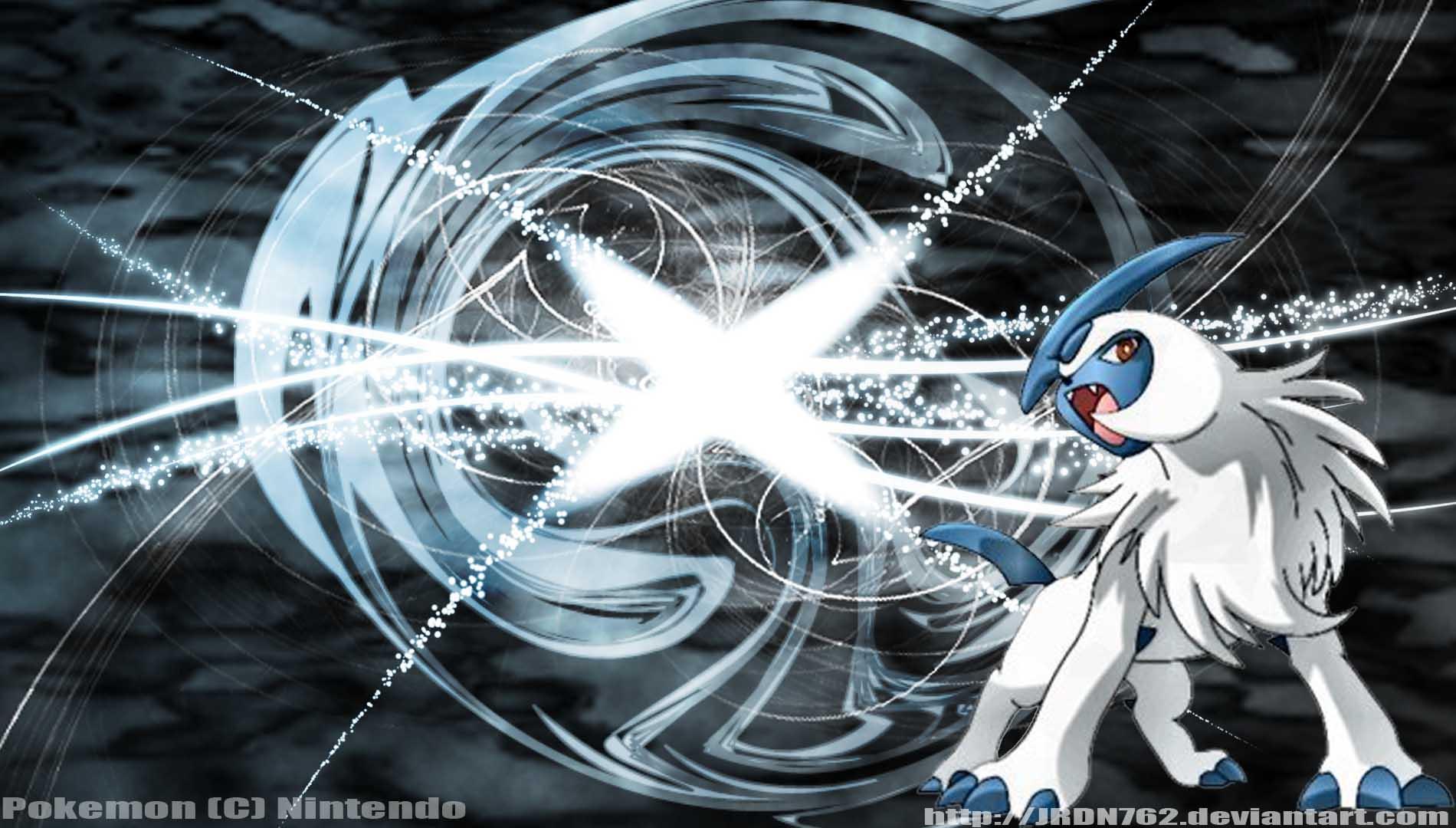 Pokemon Absol Absol wallpaper by jrdn762 1900x1080