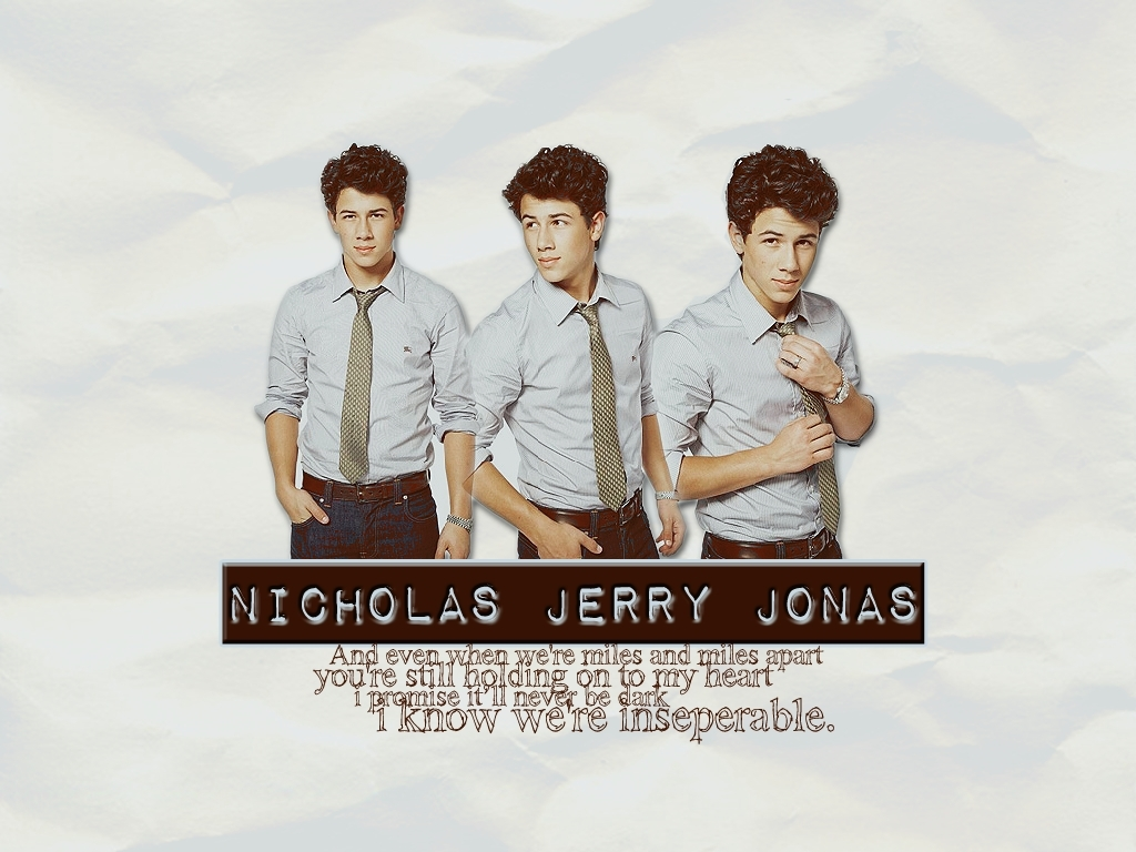 Nick Wallpaper   Nick Jonas Wallpaper 8000892 1024x768