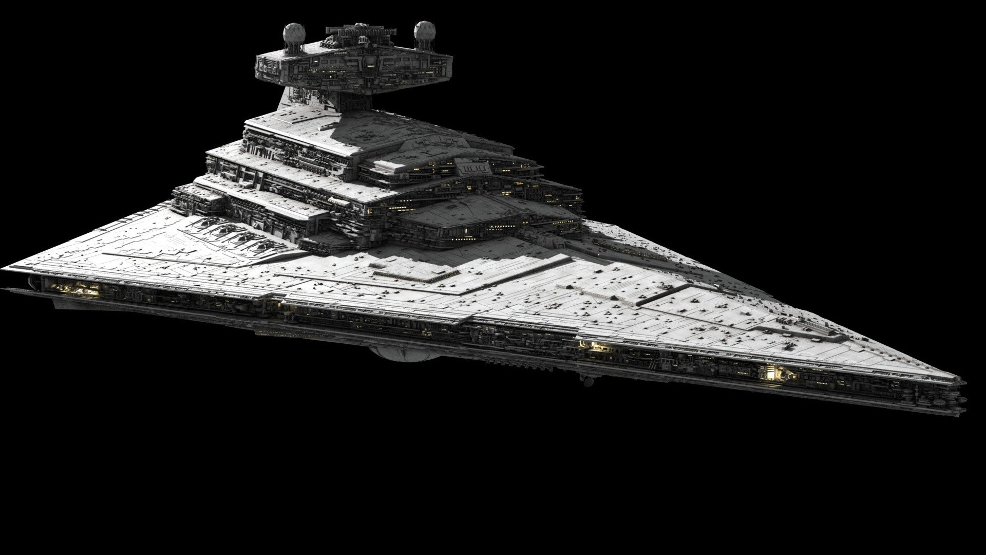 Star wars star destroyer wallpaper wallpapersafari - Image vaisseau star wars ...