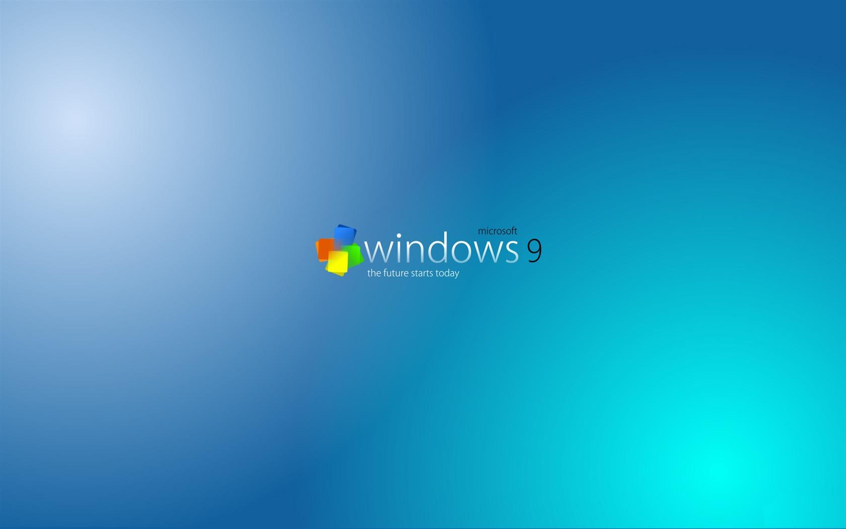 ... Windows 9 HD Widescreen Wallpaper 08 Current Size: 1680 x 1050