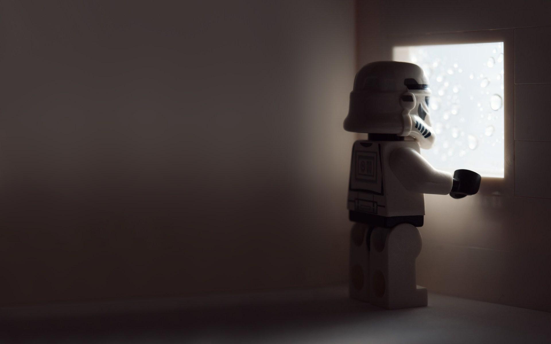 funny lego star wars wallpaper - wallpapersafari