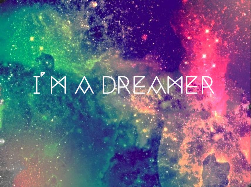 Dream Dreamer Galaxy Imagine Favimcom 1298237jpg 856x640