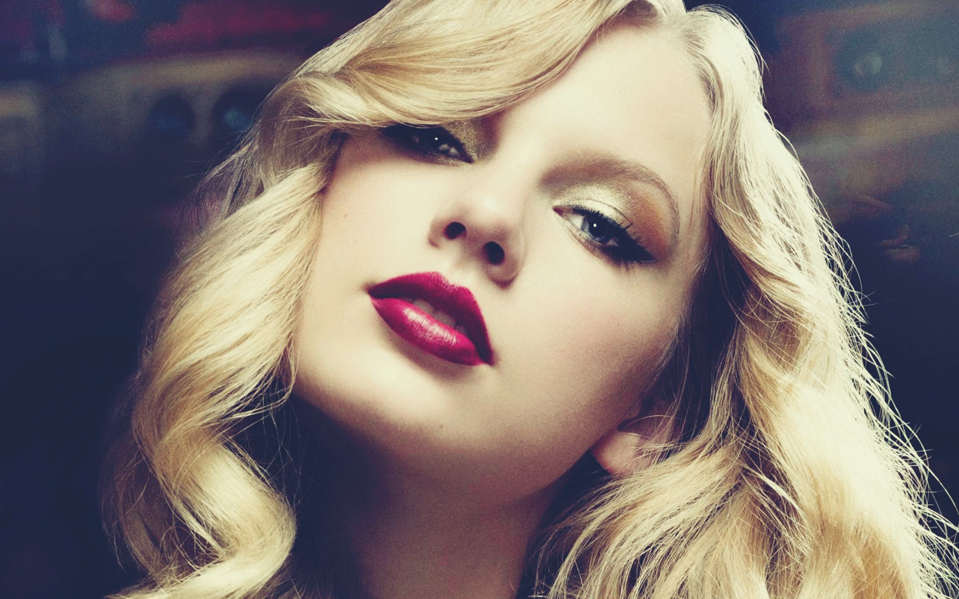 Taylor Swift Beautiful Face 2017 Wallpapers   New HD 1920x1200