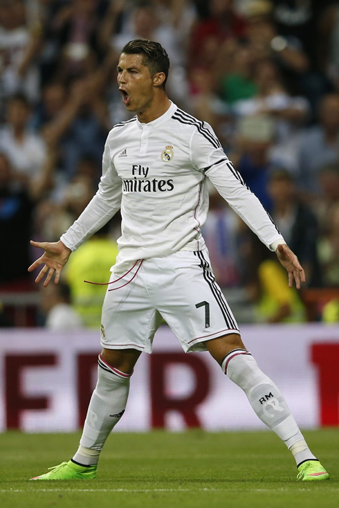 Cristiano Ronaldo Celebration Wallpaper 2015 (4) HTML code