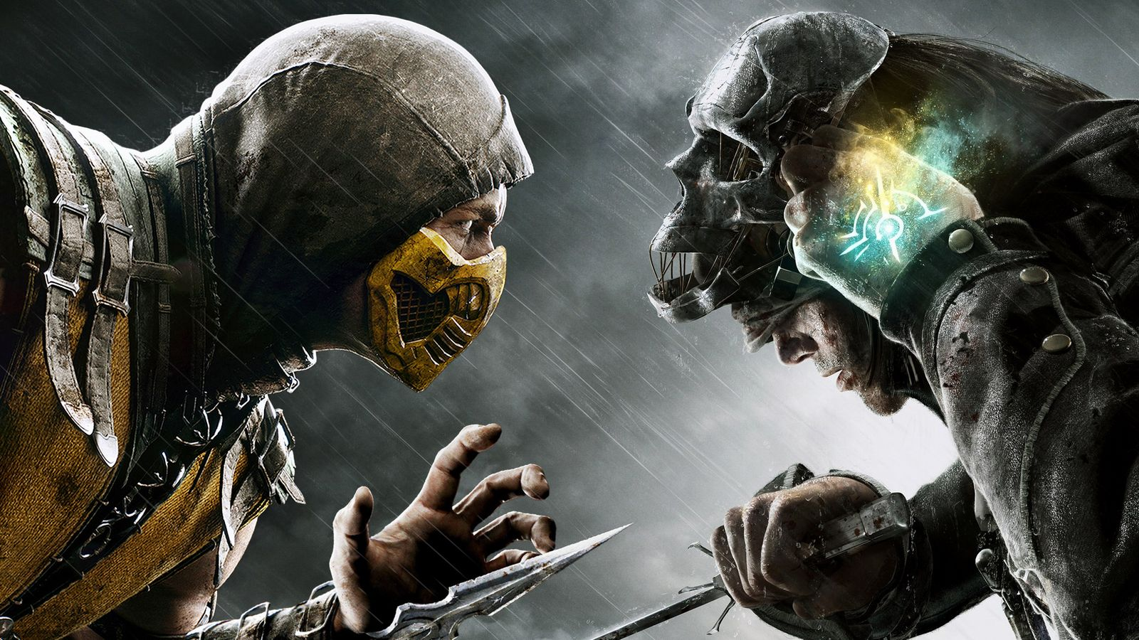 30 Mortal Kombat Wallpaper For Your Mobile Device 1600x900