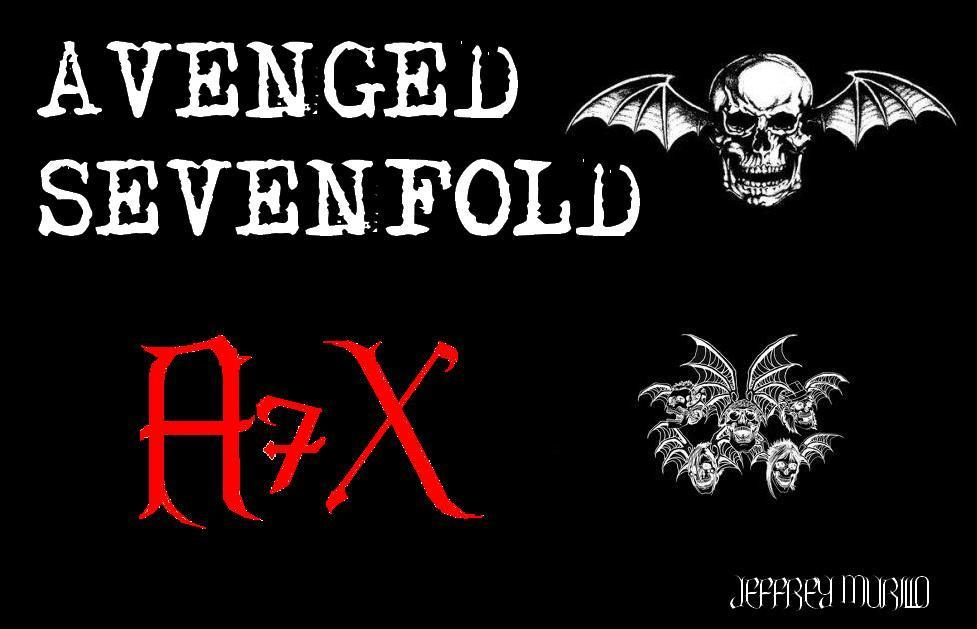 Avenged Sevenfold a7x wallpaper 3 by JM 977x629