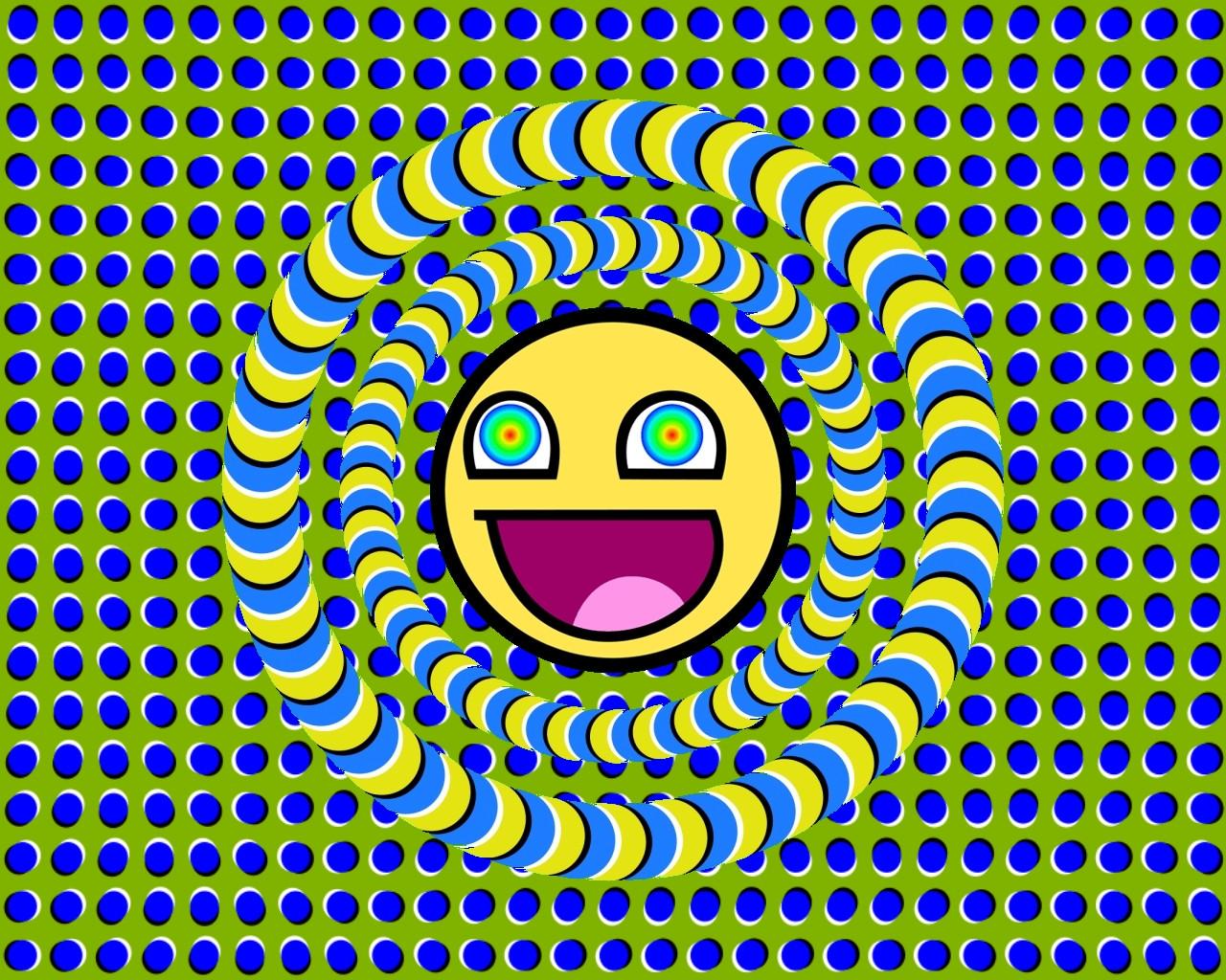 Moving Illusions 1280x1024