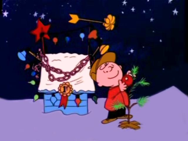 Charlie Brown Christmas 640x480
