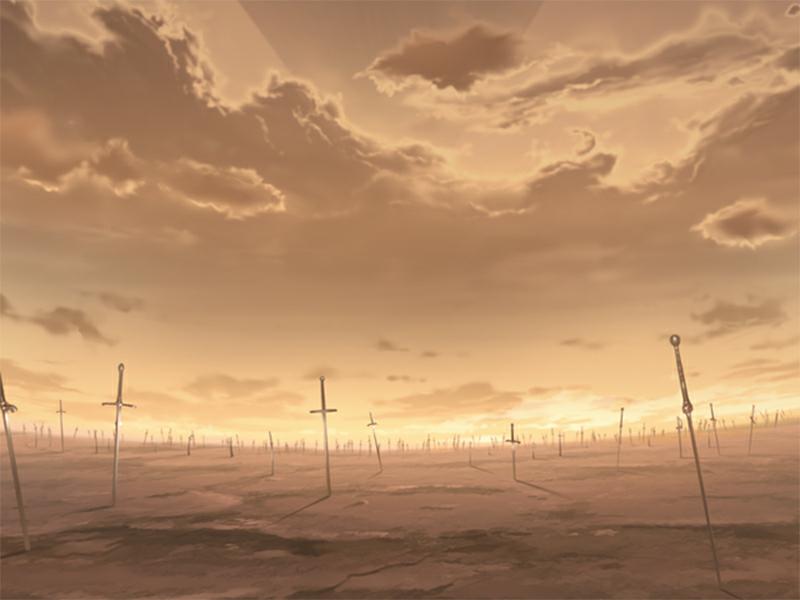 Fate Stay Night UBW by tkdauronXIII 800x600