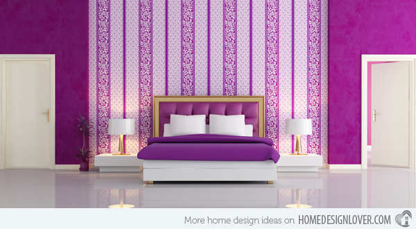 Tips in Decorating Small Bedrooms Home Design Lover 600x330