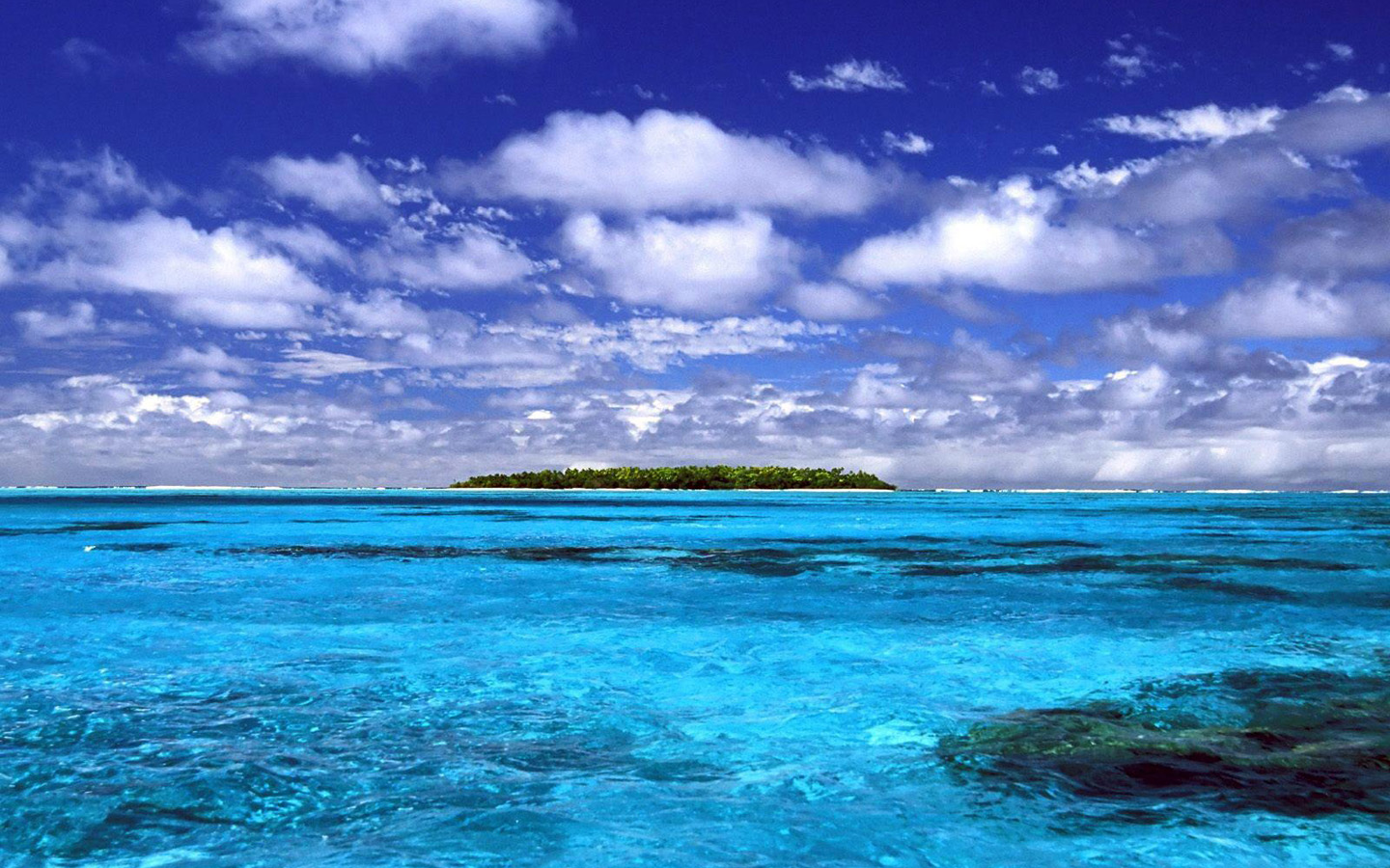 Ocean HD Wallpapers 1440x900