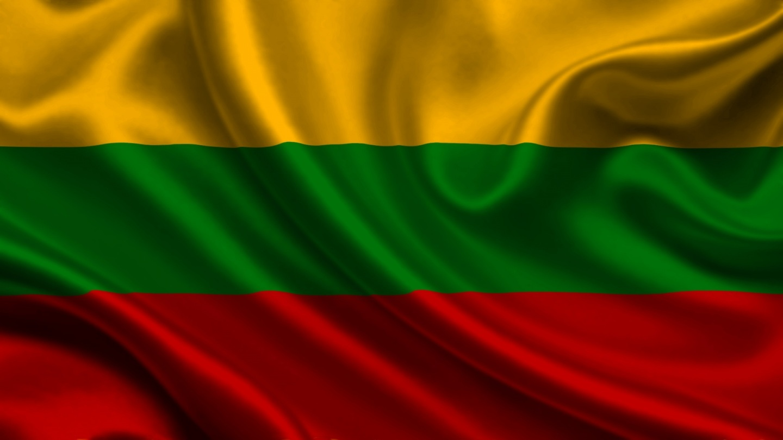 Lithuania Flag Flag Brice31 1440x810