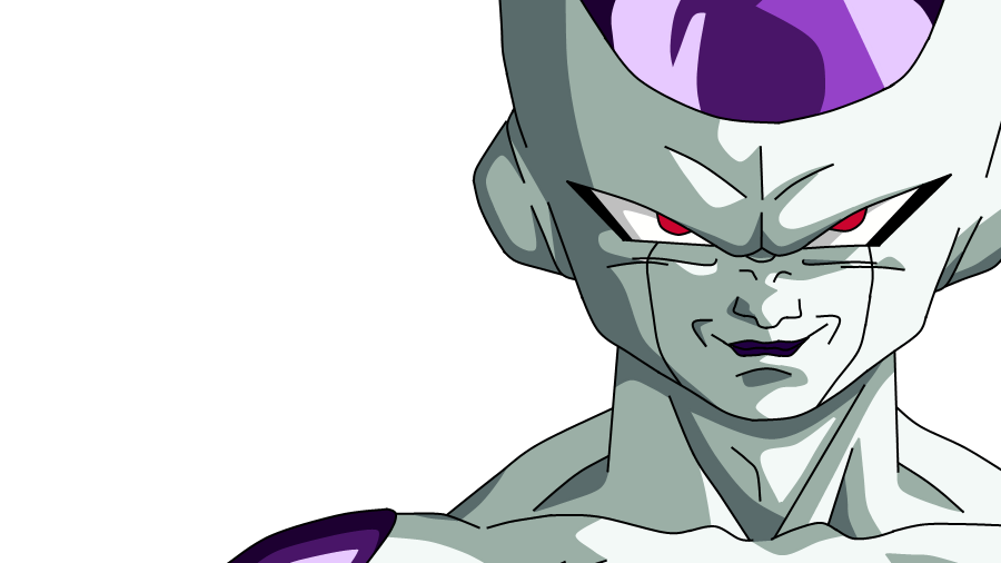 dbz frieza wallpaper - photo #9
