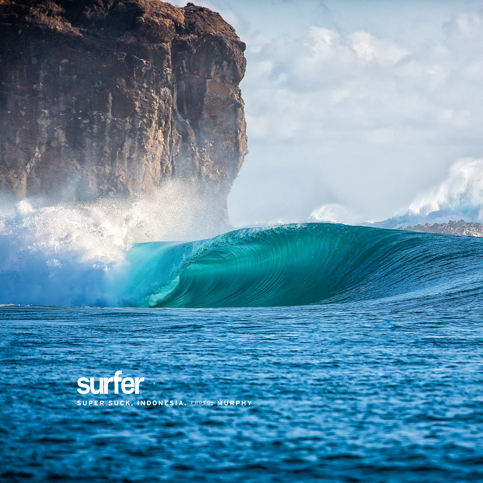 Wallpapers SURFER Magazine 2048x2048