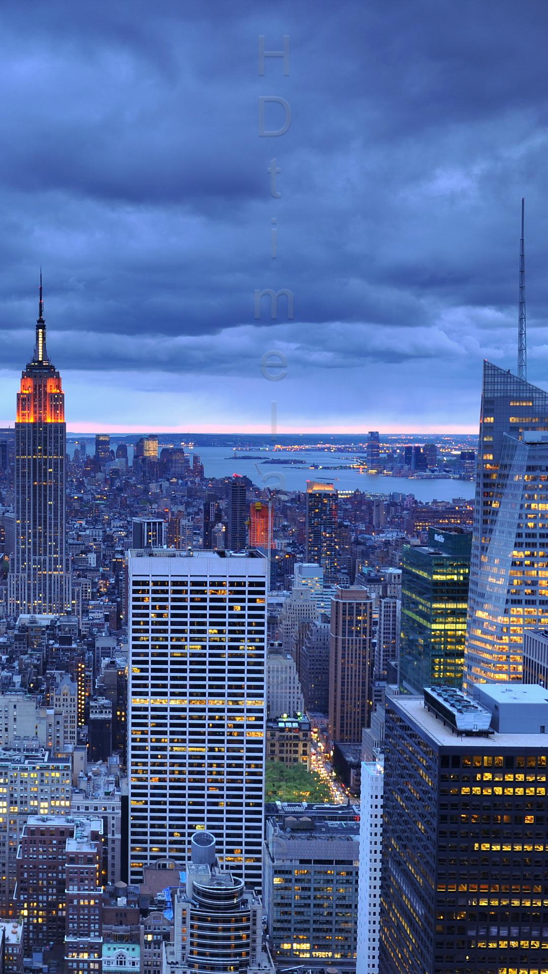 New York City 4k Wallpaper Wallpapersafari Amazing Wallpaper