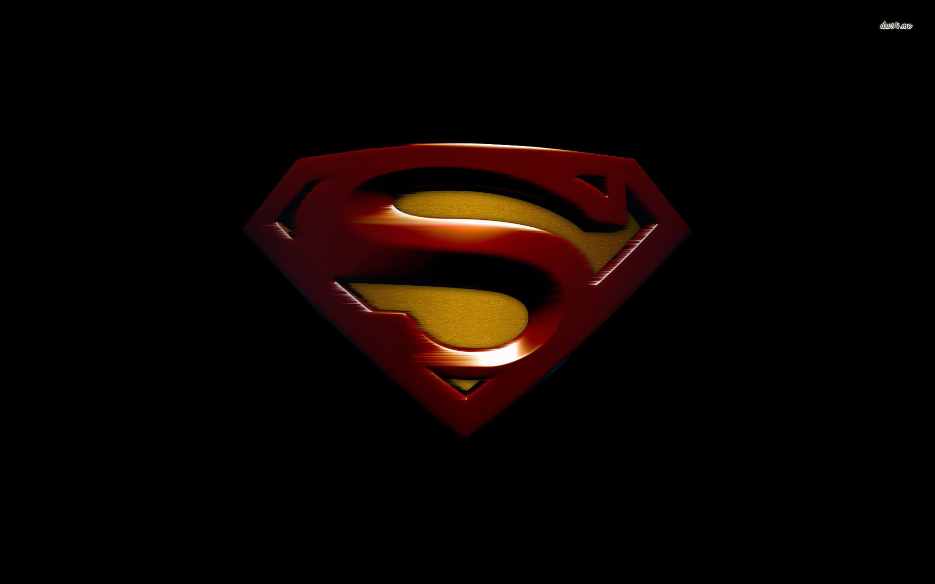 superman logo superman logo tweet related post superman logo wallpaper 1920x1200