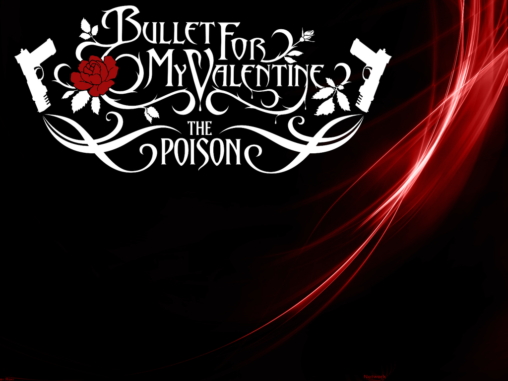 Free Download Bullet For My Valentine Wallpaper Mente Aberta
