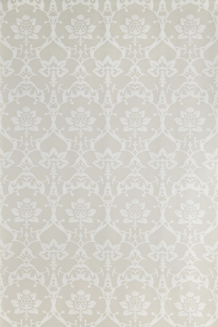Brocade BP 3203 Wallpaper Patterns Farrow Ball 736x1104