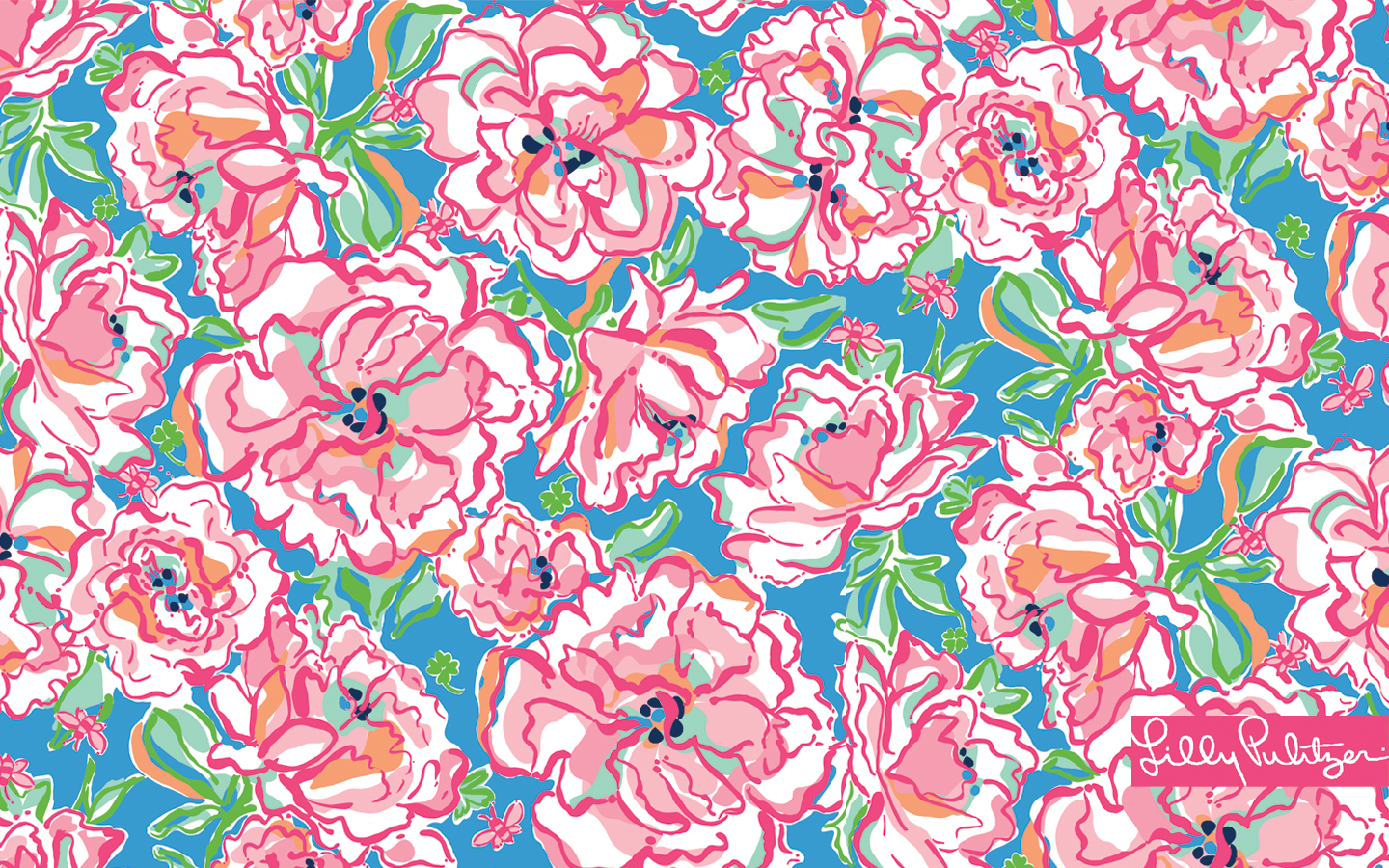 Lilly Pulitzer Prints Anchor Images Pictures   Becuo 1440x900